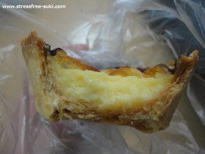 伊三郎パンのブルーベリー
