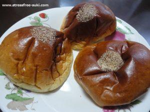 伊三郎製パン大分光吉あんぱん