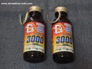 ドルドミン3000 栄養ドリンク