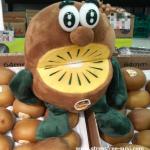 OBSのドラマ【コウノドリ】を見て1万円が当たるキャンペーン!とキウイ