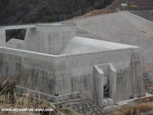 大分川ダム第一展望所5