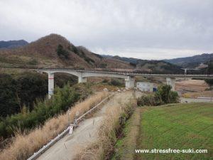 大分川ダム第一展望所9