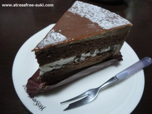 シャトレーゼのケーキ3