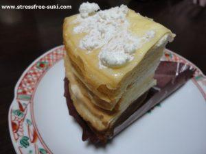 シャトレーゼのケーキ6