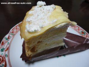 シャトレーゼのケーキ5