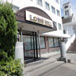 ロングヒル(豊後高田市)でランチとパフェを食べました!