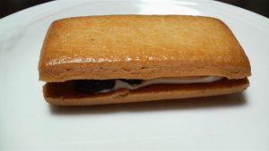 ボンサンクの洋菓子