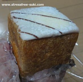シュークリームケーキ ブルーベリー1