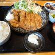 潮から豚ぼ - チキン南蛮定食