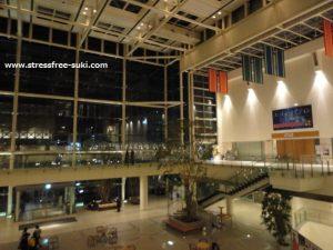iichiko総合文化センター2