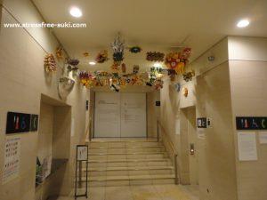いいちこグランシアタ1階トイレ