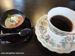 ななせ街道 コーヒーとデザート
