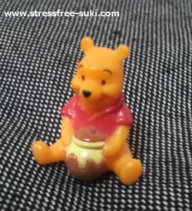 熊から逃げる方法 クマのプーさん