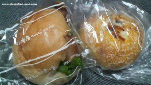 パン香房 麦の香 田尻店