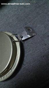 ダイソー100均の蚊取り線香入れ(ケース)6
