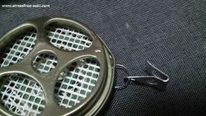ダイソー100均の蚊取り線香入れ(ケース)5
