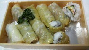 野津原寿司 - おおくぼ - 大分市2