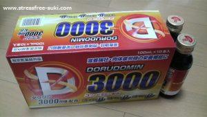 ドルドミン3000