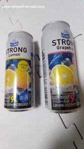 ON365 ストロングお酒1